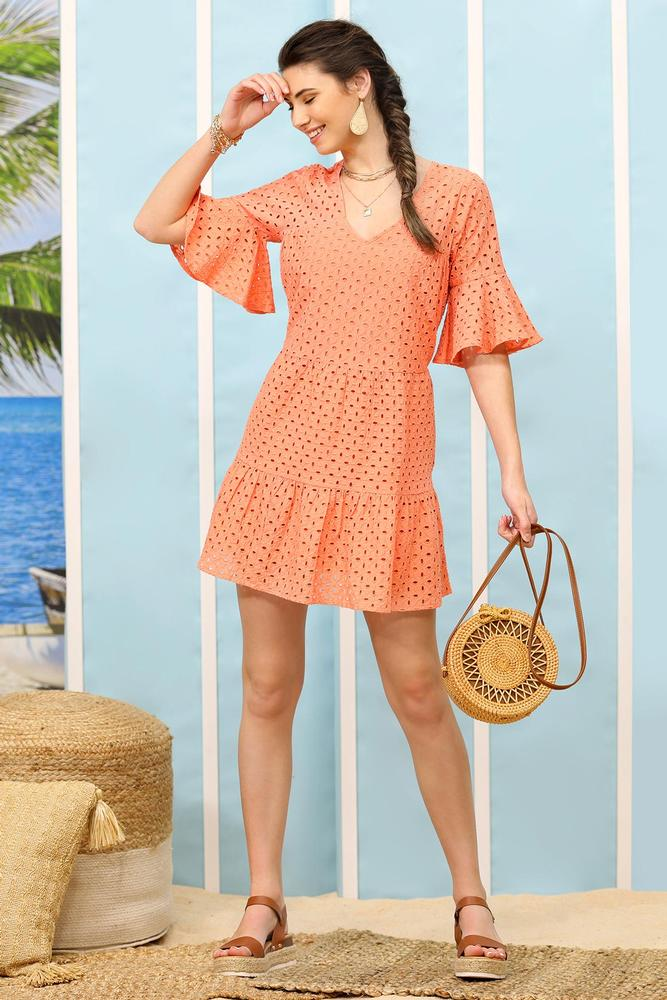 Melon Slice Dress