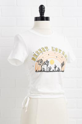 desert lovers top