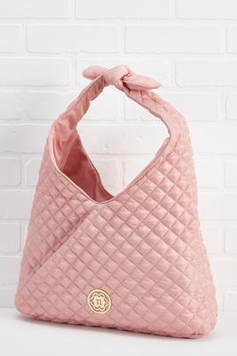quilt while you`re ahead bag