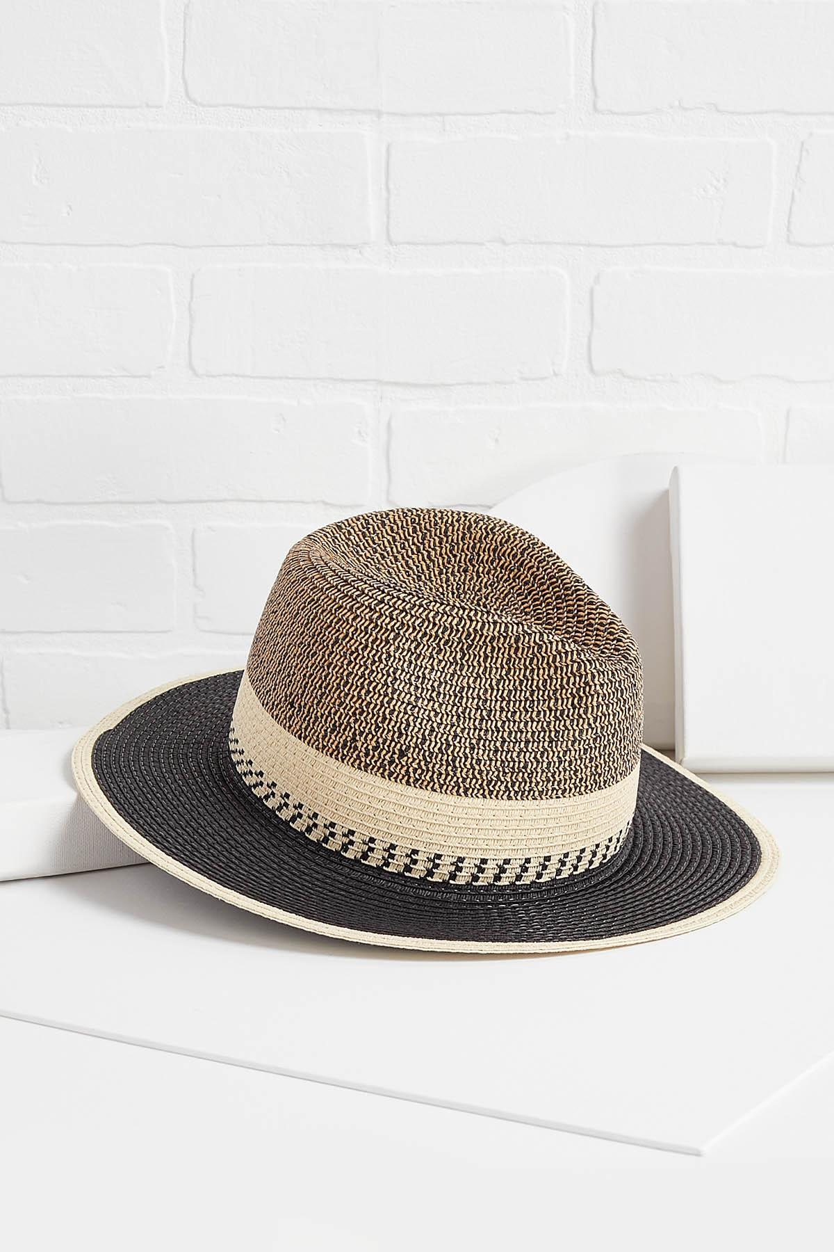 Neutral Vibes Hat