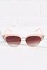 Retro Jeweled Sunglasses