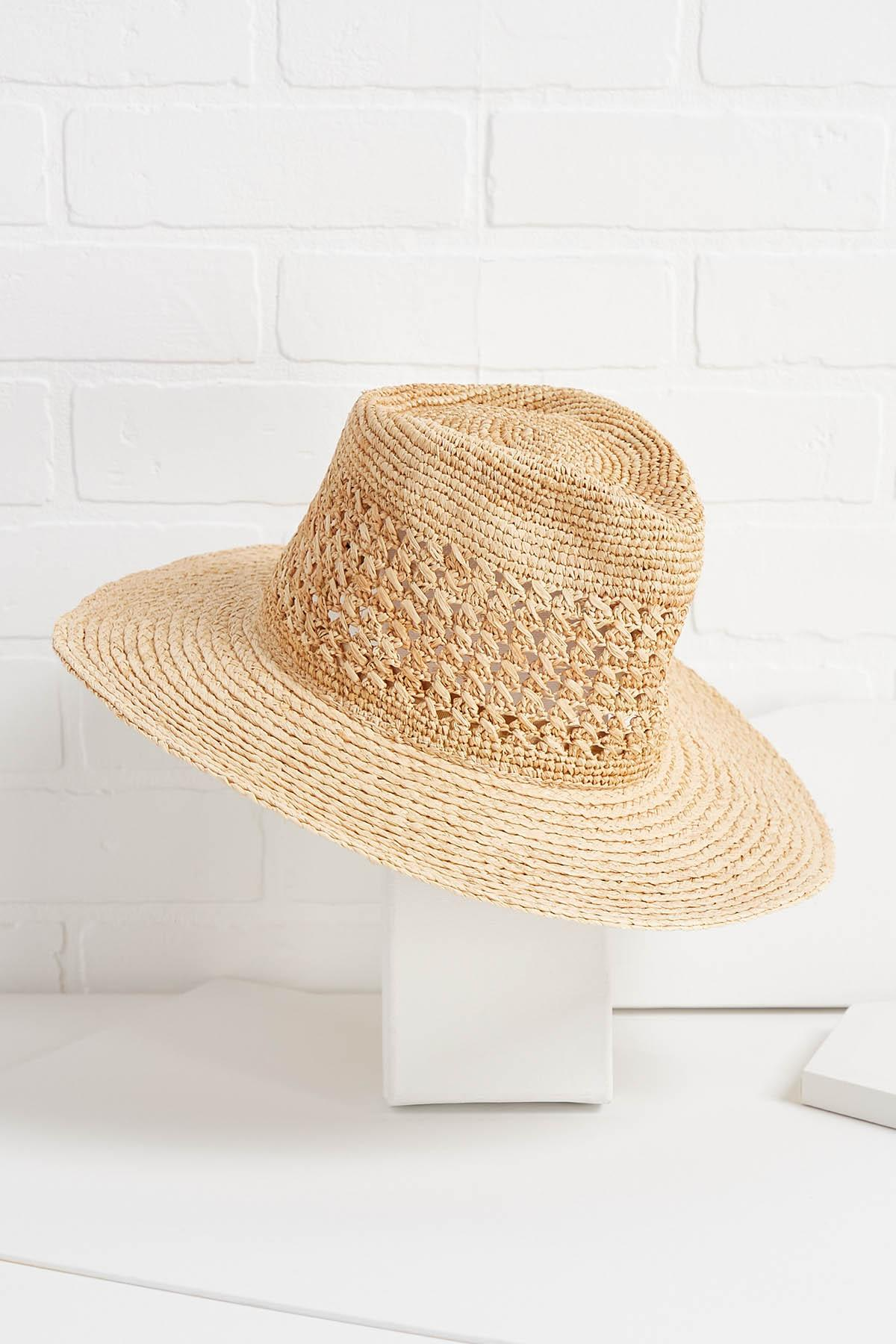 Beachy Vibes Hat