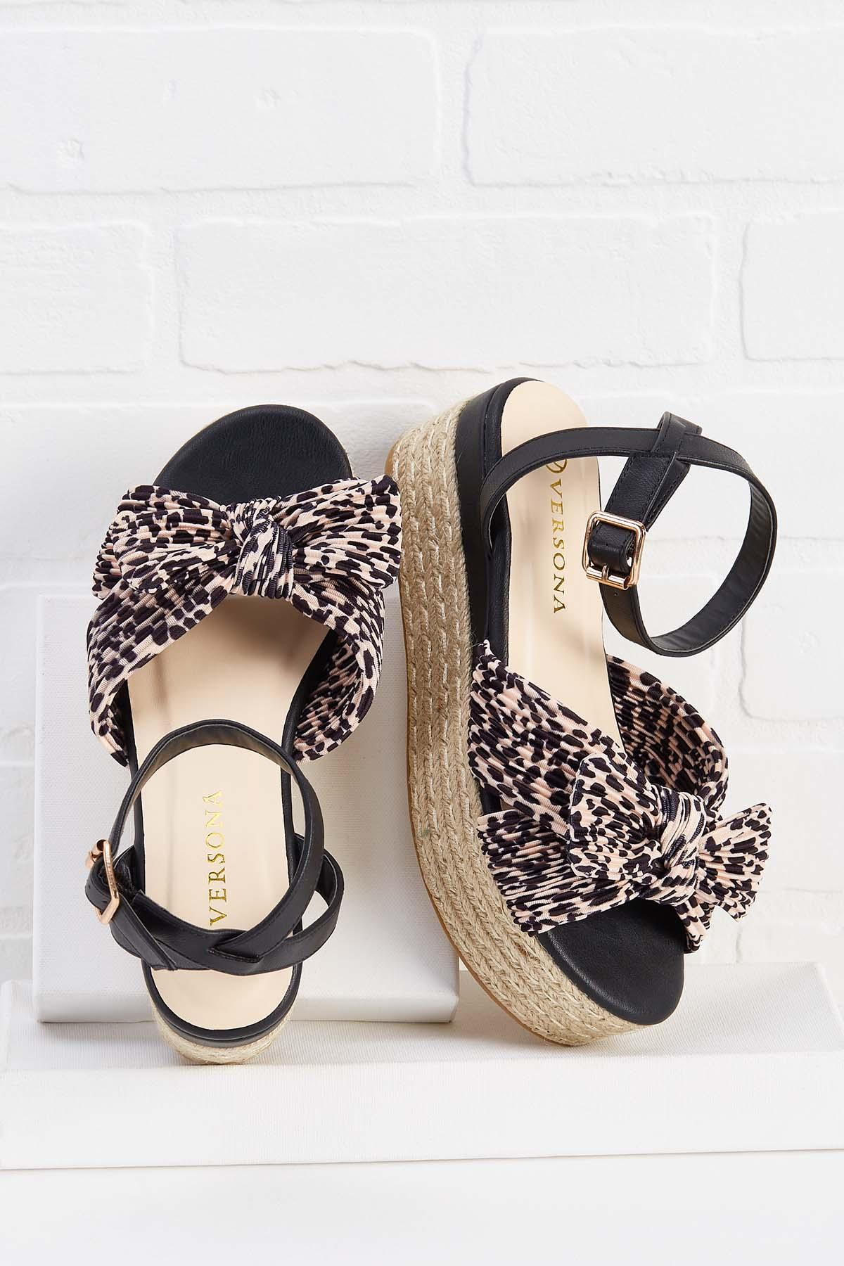 Summer Of Style Sandals