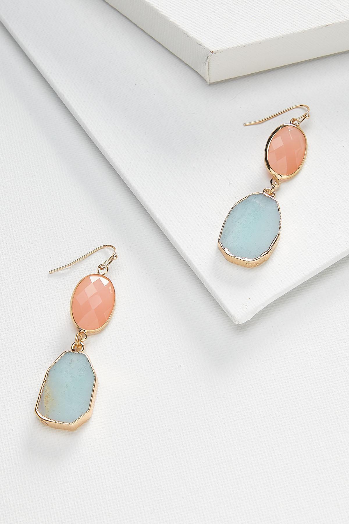 Darling Druzy Earrings