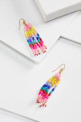 summertime sass earrings