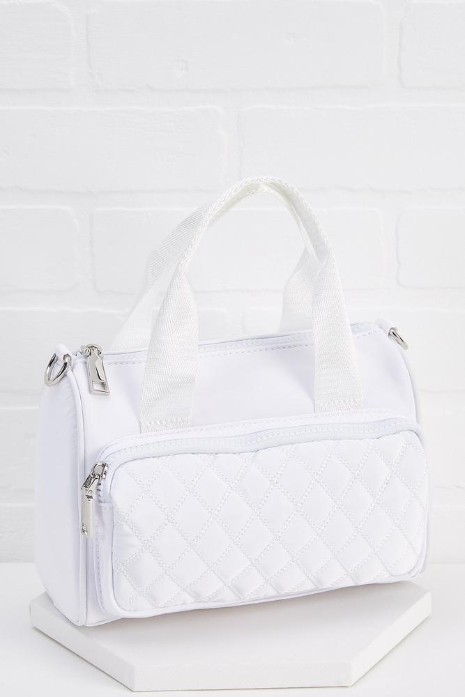 Daytrip Mini Duffel Bag