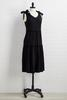 Stay Or Bow Dress