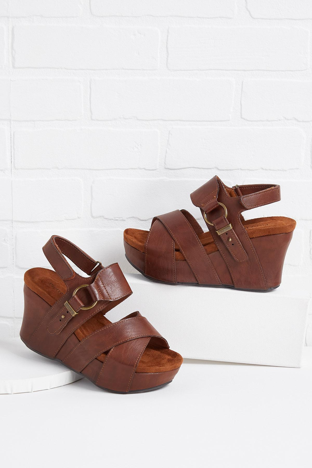 By The Boatyard Wedges
