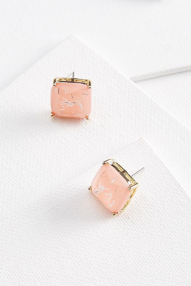 Confetti Stud Earrings