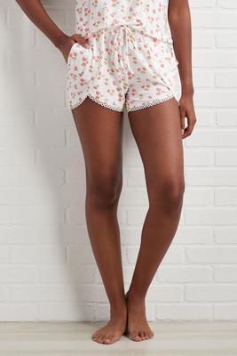 dream catcher sleep shorts