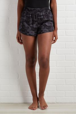going for a jog shorts