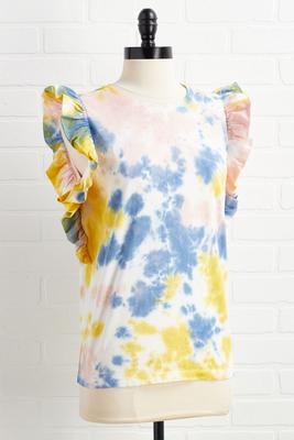 tee party top
