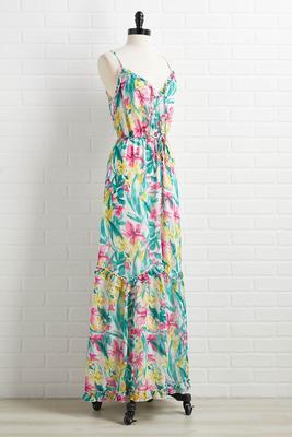 dreams of paradise dress