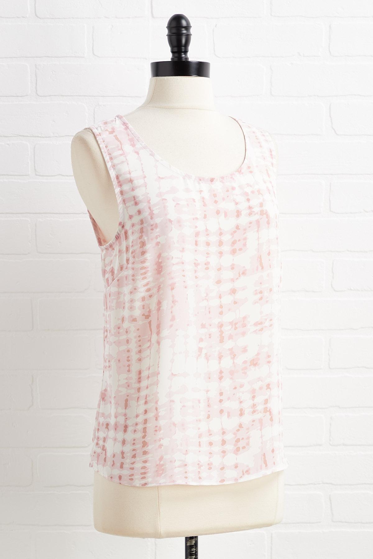 Pink Lemonade Top