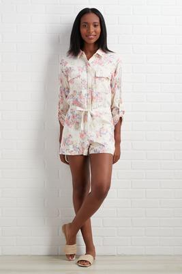 got my eyelet on you romper