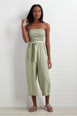extra olives jumpsuit