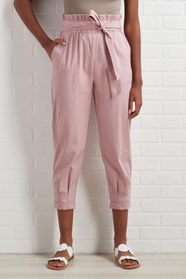 pastel party pants