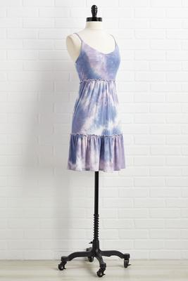 the perfect storm dress