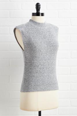 teacher`s pet sweater vest