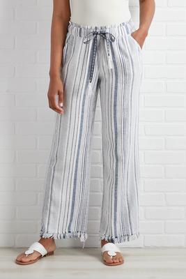warm weather ahead pants