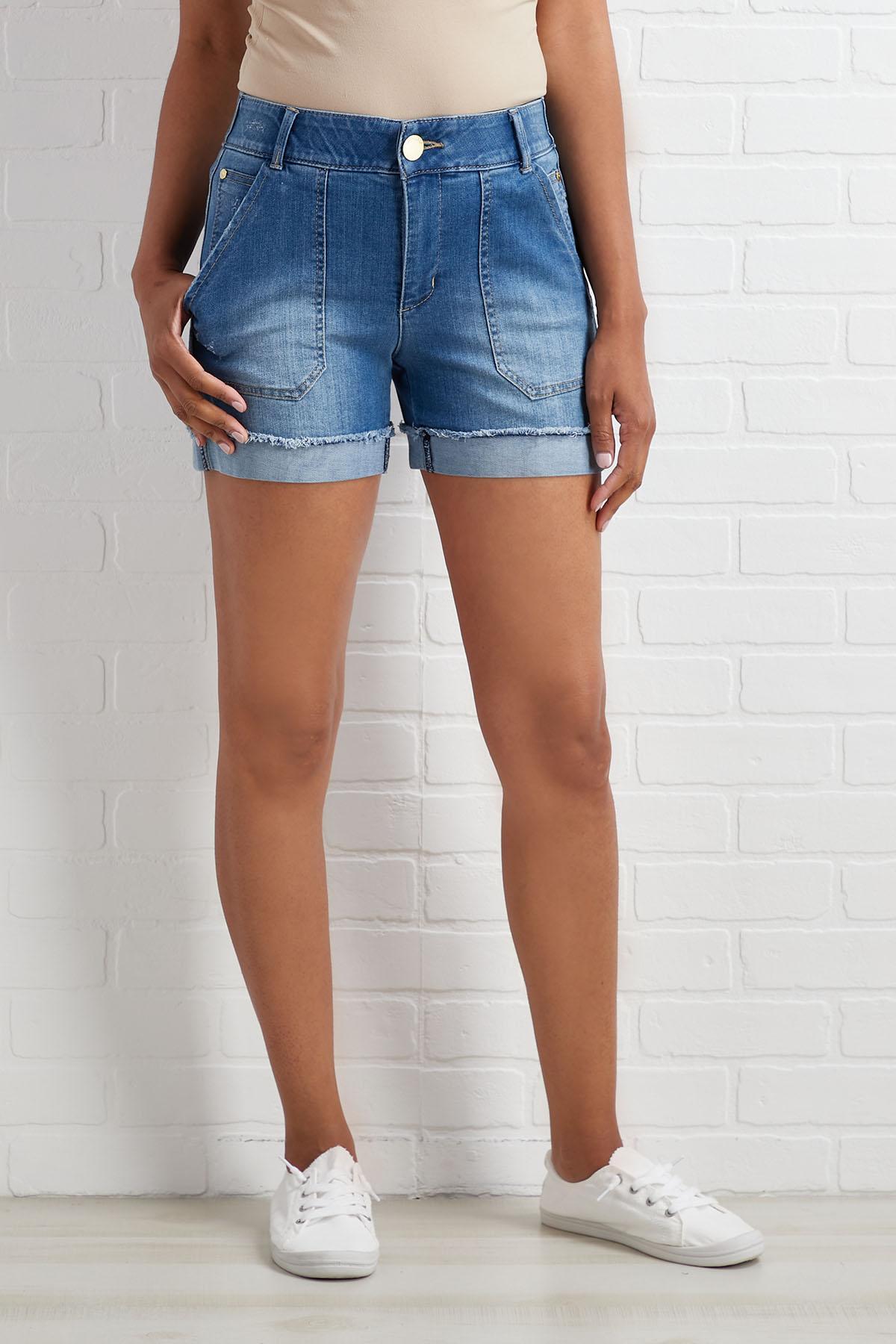 Blue Skies Shorts