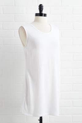tag you`re slit tank