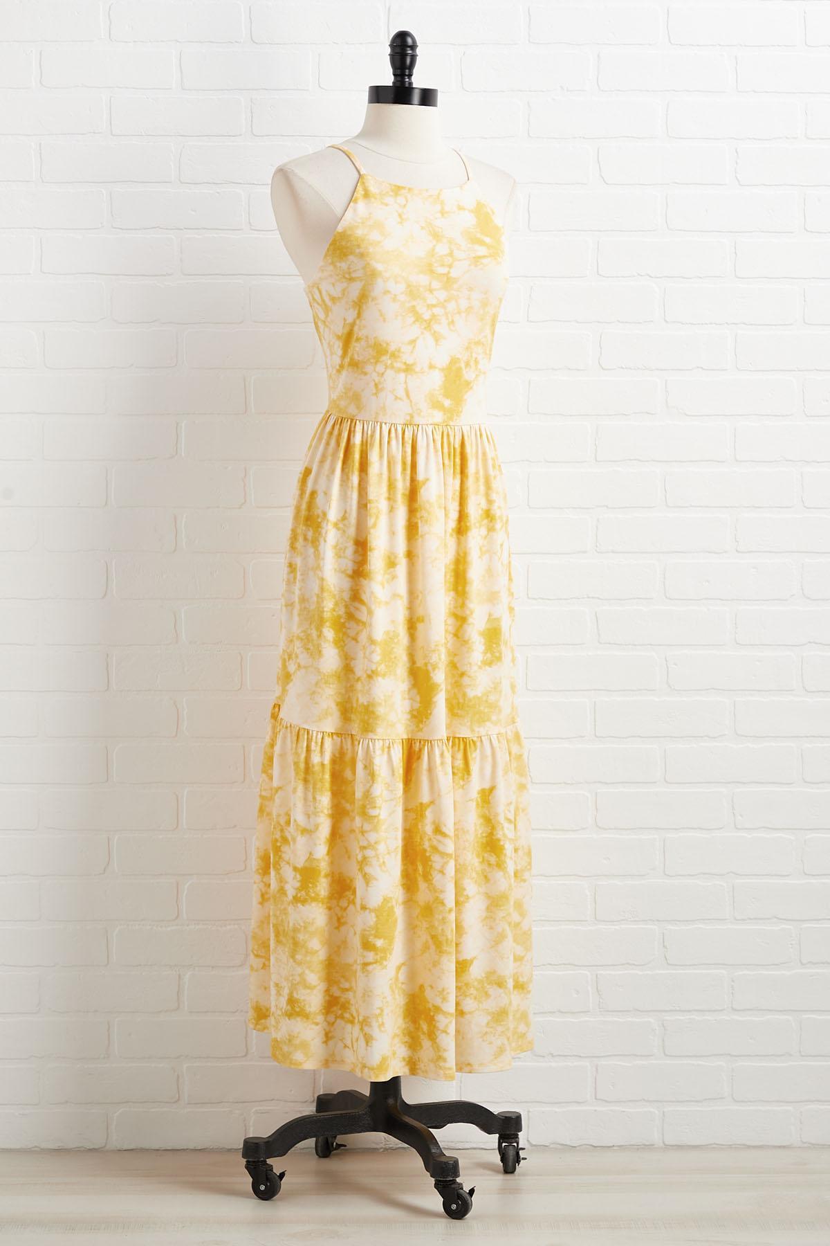 Sunshine State Of Mind Dress