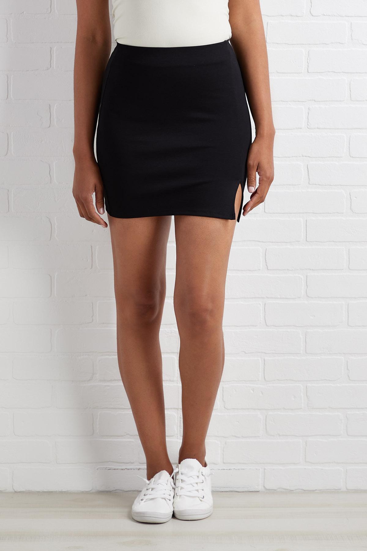 Sporty Spice Skirt