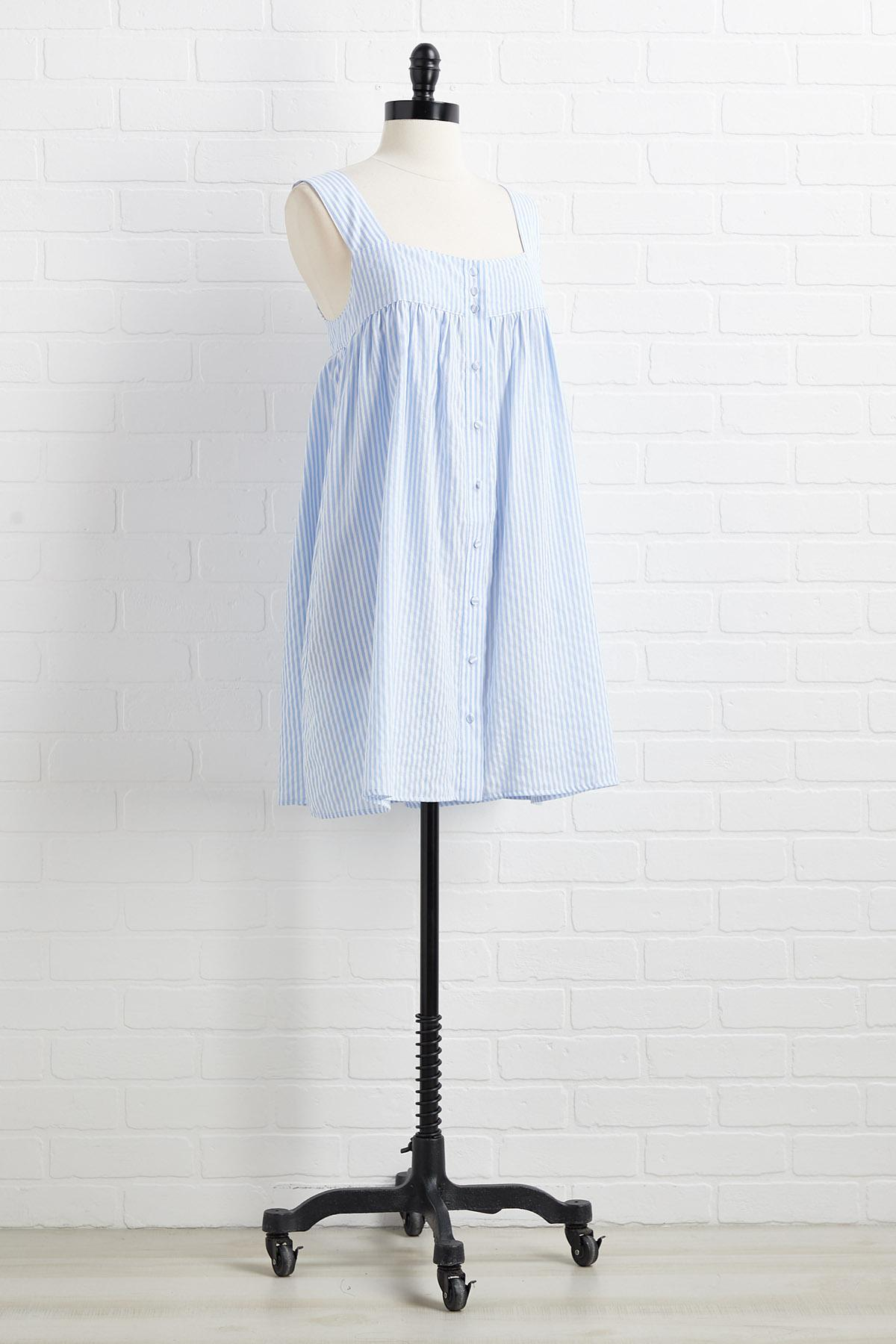 Sunny Mood Dress
