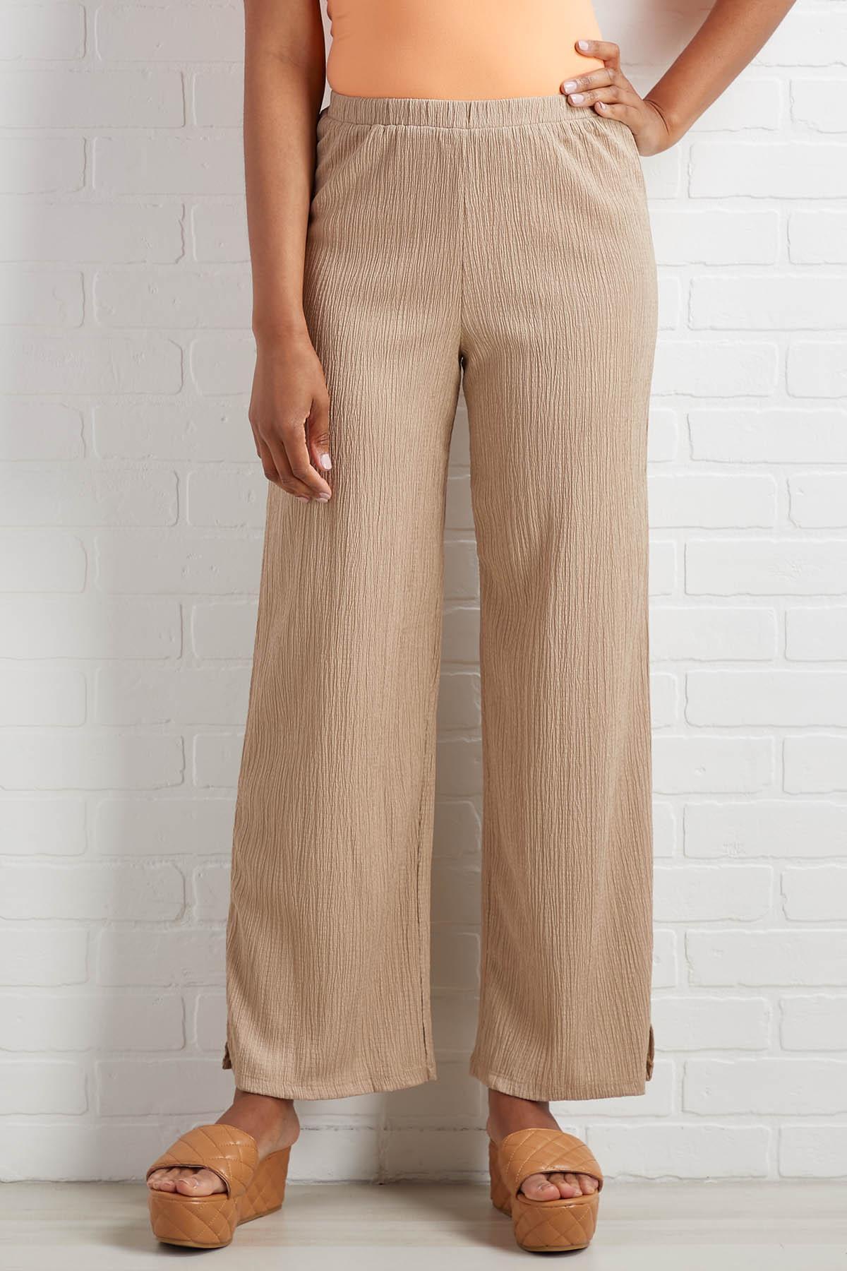 Split Second Pants