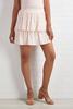 Peachy Perfect Skirt