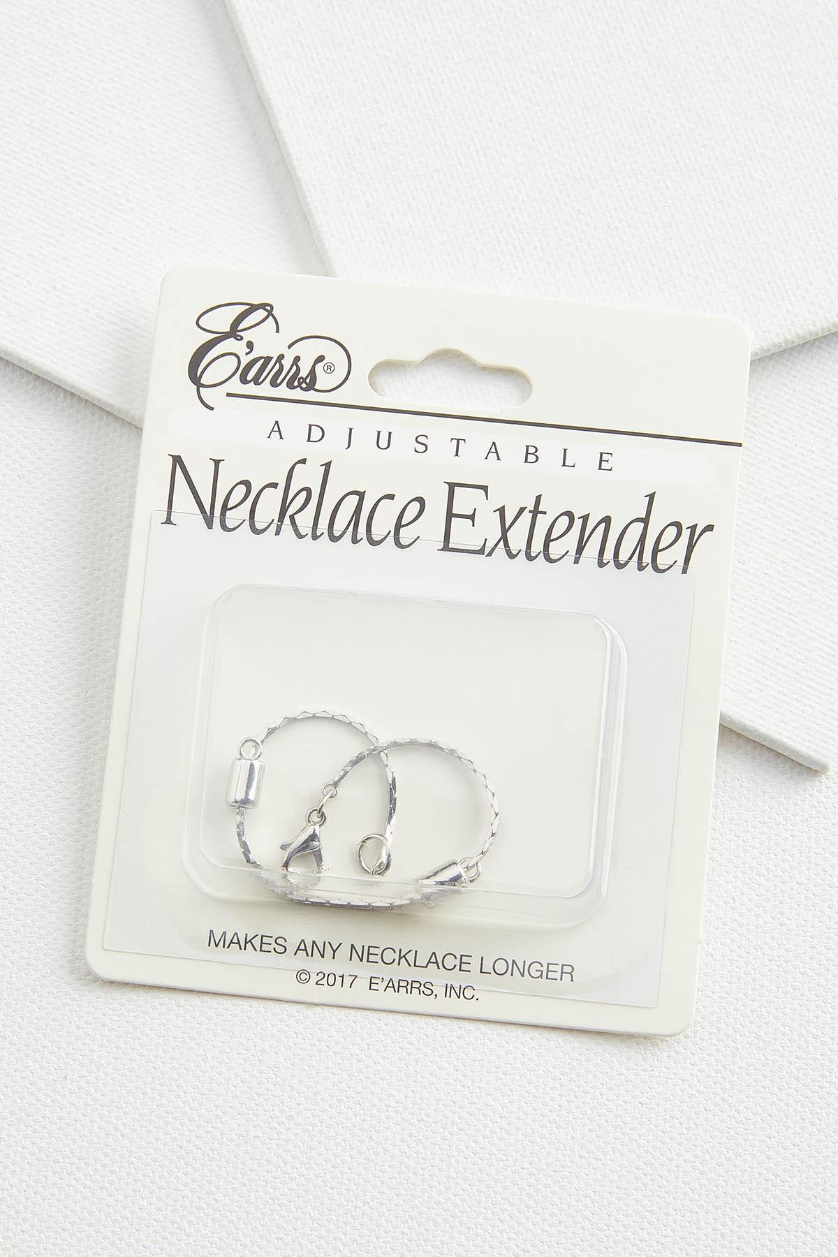 Necklace Extender