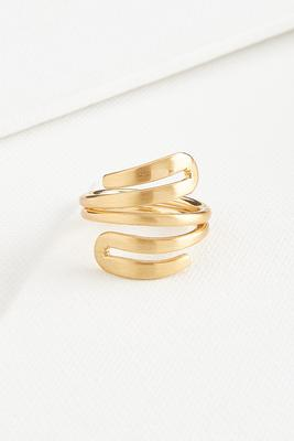 wrap around ring