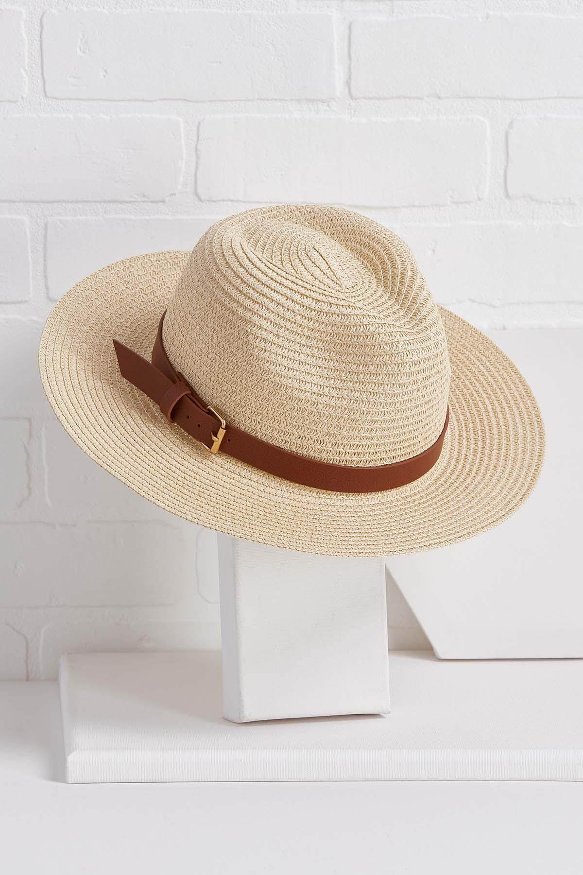 Beach Time Hat