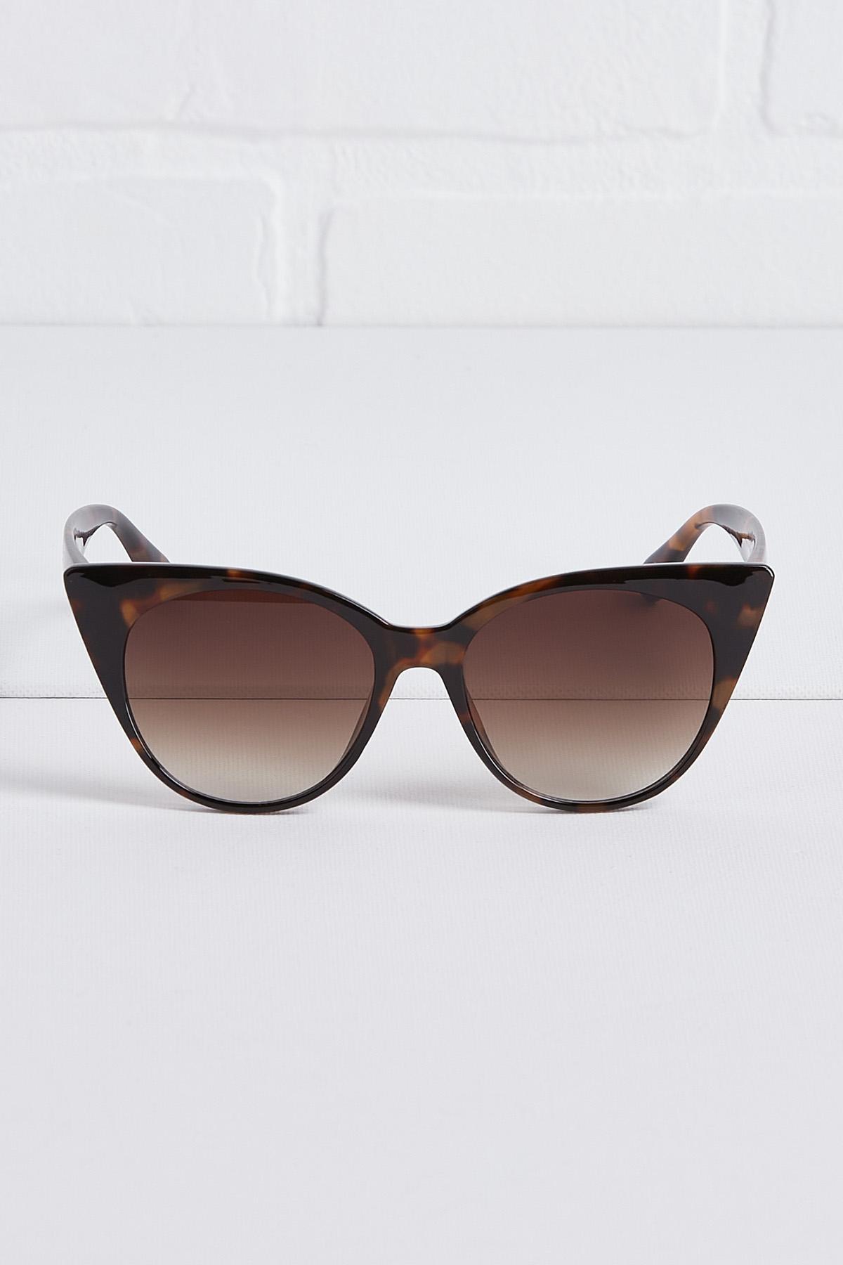 Totally Tortoise Sunglasses