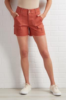 utilized wisely shorts