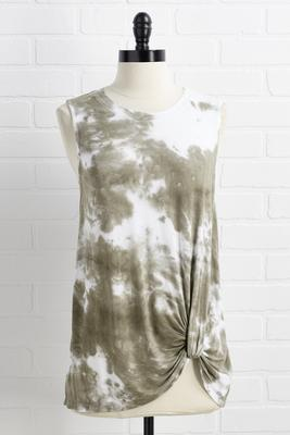 olive my love top