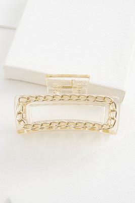 chain claw clip
