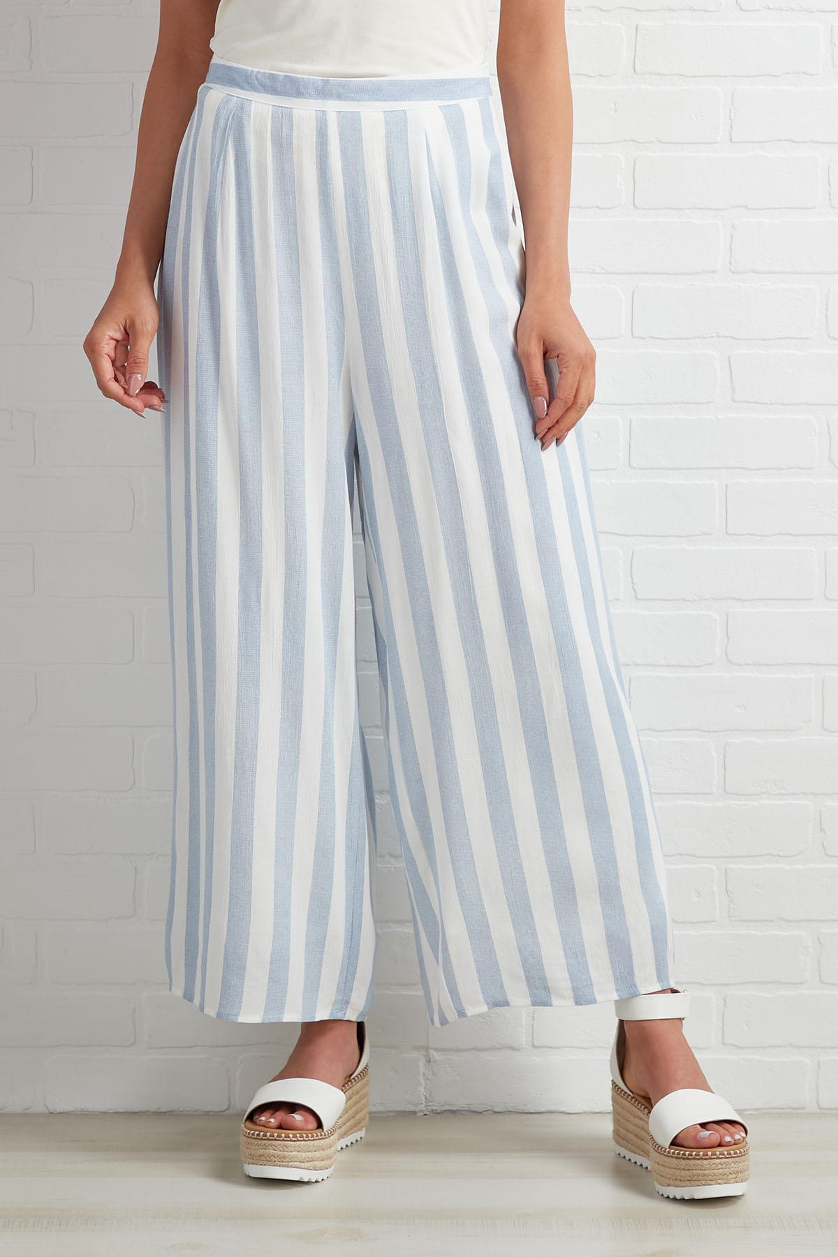 Beach Club Pants