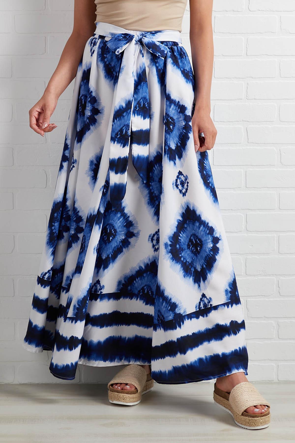 Deep Waters Skirt