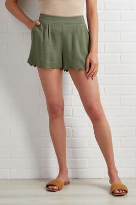 lighten up shorts
