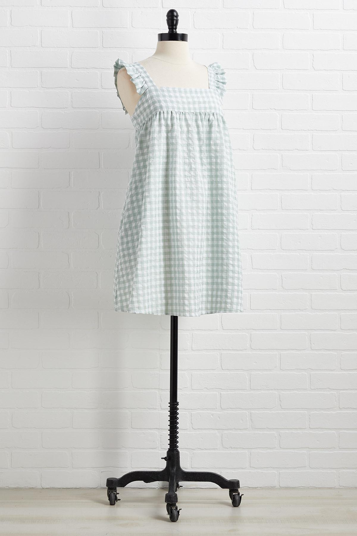 Sunny Love Dress