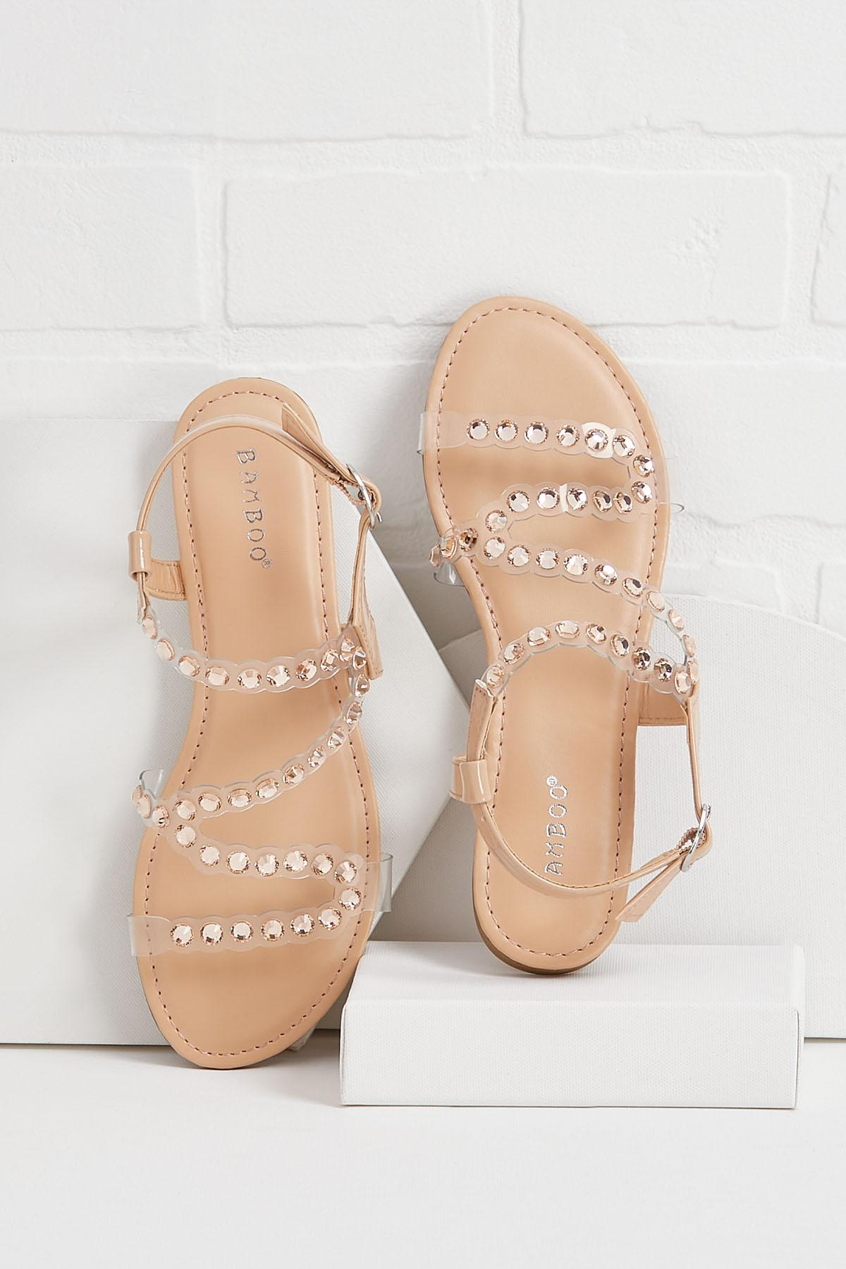 Glamping Sandals