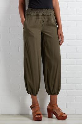 wandering free pants
