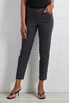 office crush pants