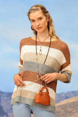 sandstone sweater