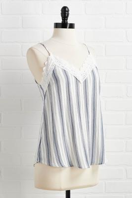 escape to summertime top