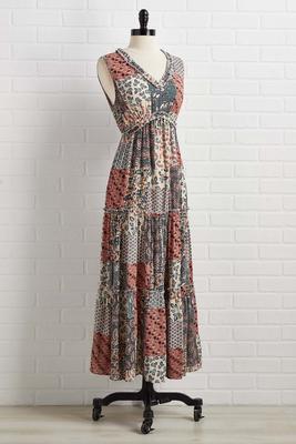 desert dream dress