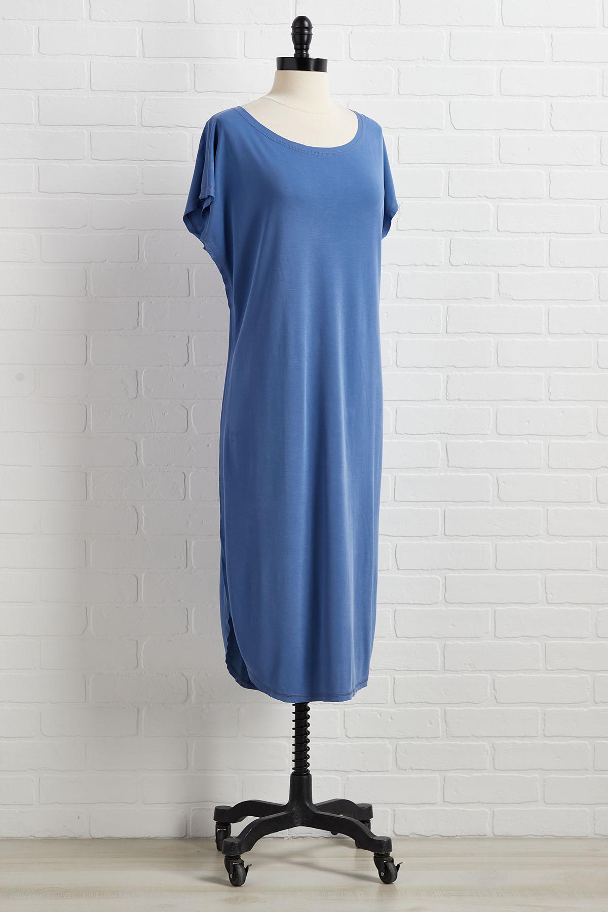 Such A Tees Dress