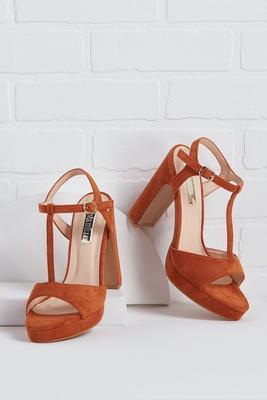 funkytown heels